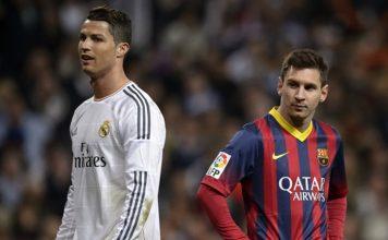 Pep Guardiola Weighs in on Cristiano Ronaldo vs Leo Messi
