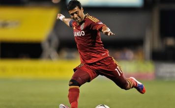 Javier Morales Signs to FC Dallas