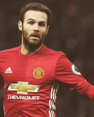 Why Juan Mata Garcia Loves Boxing Day