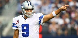 "Eagles On ""Exposing"" Cowboys Tony Romo to Potential Injury"