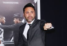 Oscar De La Hoya: Mexico Thirsting for Canelo vs. Chavez Jr. Fight