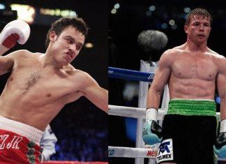Canelo Alvarez vs Julio Cesar Chavez Jr. Fight set for May 6