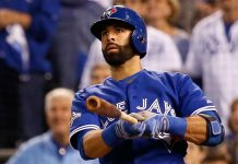 Jose Bautista Phillies