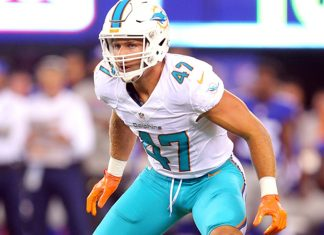 Bills LB Zach Brown Caught Hating on Dolphins LB Kiko Alonso