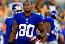 Victor Cruz: Sunday's Game One More Milestone