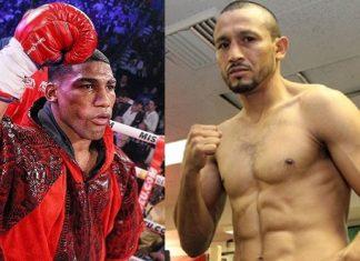 Yuriorkis Gamboa is Back; Orlando Salido want Vargas Rematch