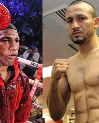 Yuriorkis Gamboa is Back; Orlando Salido want Vargas Rematch