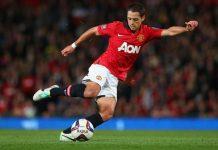 Javier Hernandez LAFC