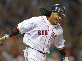 Manny Ramirez Back in Baseball
