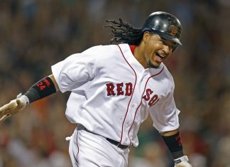 Manny Ramirez Back in Baseball
