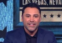 Oscar De La Hoya ARRESTED on DUI