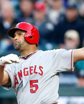 Where Does Albert Pujols Stand with Angels?