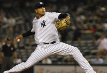 Dellin Betances FIRES BACK at NY Yankees President Randy Levine