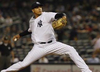 Dellin Betances FIRES BACK at NY Yankees President Randy Levine