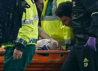 Ryan Mason Admits I'm 'Lucky to be Alive'