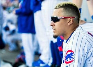 Javier Baez Isn't Changing Anything About his Flamboyant Look
