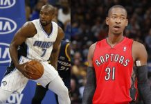 Toronto Raptors Trade Terrence Ross For Serge Ibaka