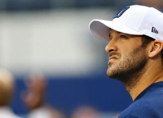 Tony Romo Heading To Broncos Only if Dallas Cuts Him