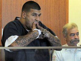 Tattoo artist Set to Testify in Aaron Hernandez Double Murder Trial