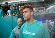 Kiko Alonso Forced To Get Thumb Surgery Again