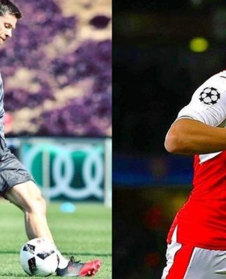Xabi Alonso Wants to Avoid Real Madrid; Alexis Sanchez Received a 'Massive Offer'