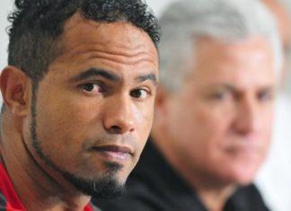 Brazilian Soccer Goalie Bruno Fernandes de Souza Responds to His Horrendous Crime