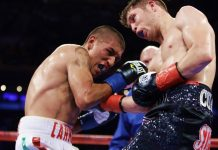 Carlos Cuadras Defeats David Carmona