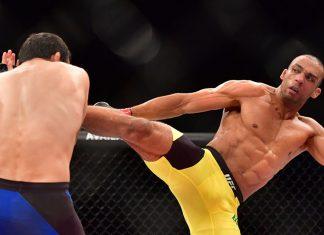 Edson Barboza Demands 5-round Rematch with Tony Ferguson