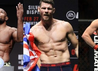Michael Bisping Frustrated with St-Pierre; Yoel Romero be Ready