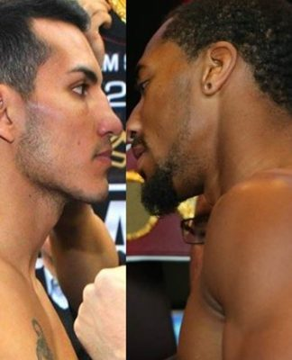 Jack Culcay vs Demetius Andrade Weigh In and Prediction