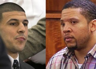 Alexander Bradley Testifies Against Aaron Hernandez