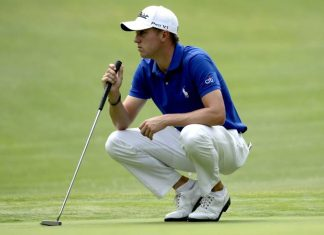 Justin Thomas Astounding Hole-In-One at WGC-Mexico Championship