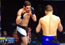 Al Iaquinta Brutally Knocks Out Diego Sanchez