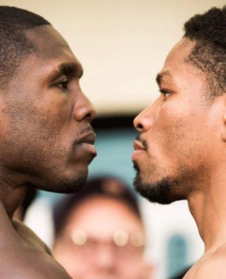 Andre Berto vs Shawn Porter + Jermell Charlo vs Charles Hatley Predictions