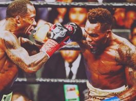 Jermall Charlo Wipes Out Hatley and is Ready to Takedown GGG