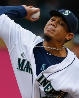 Mariners Felix Hernandez Heads Back for MRI in Seattle;Possibly Out