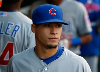 What Happened with Javier Baez?