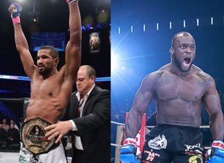 Why Rafael Carvalho vs Melvin Manhoef Rematch is Necessary