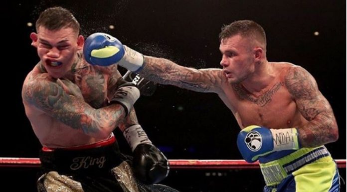 Gabriel Rosado Loses Murray Fight; Demands Rematch