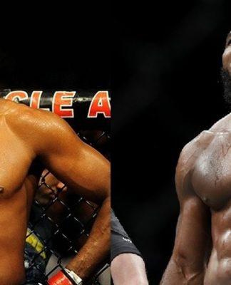 Anderson Silva Turns Down Yoel Romero Fight at UFC 212