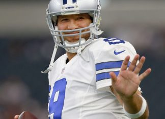 Tony Romo Retiring For Broadcast Gig with CBS