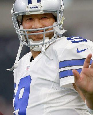 Tony Romo Retiring For Broadcast Gig with CBS
