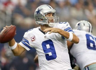 Cowboys Announce Tony Romo is Up For Grabs