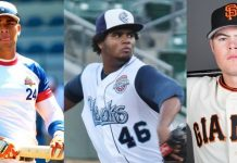 Yoan Moncada Leads Top Latino MLB Fantasy Prospect
