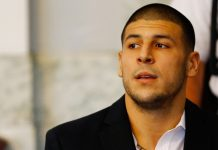Aaron Hernandez Toxicology Report Proves Clear Minded Decicision