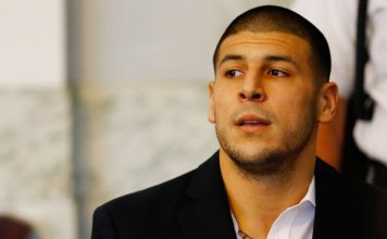 Aaron Hernandez Found Dead; He Hung Himself