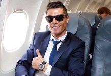 Zidane Praises Cristiano Ronaldo Landing Another Record