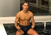 Real Madrid's Cristiano Ronaldo Ex Girlfriend Says He Pads His Underwear