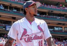Carlos Martinez Dominates with 9 Inning Shut out and