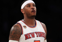 "Phil Jackson Wants Carmelo Anthony to ""Have Success Somewhere"" Else"